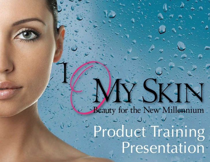 Beauty for the New Millennium  Product Training     Presentation