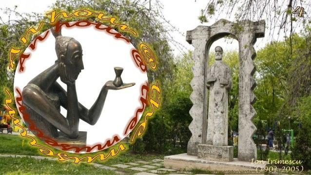 Ion Irimescu (1903 – 2005) Romanian sculptor 4