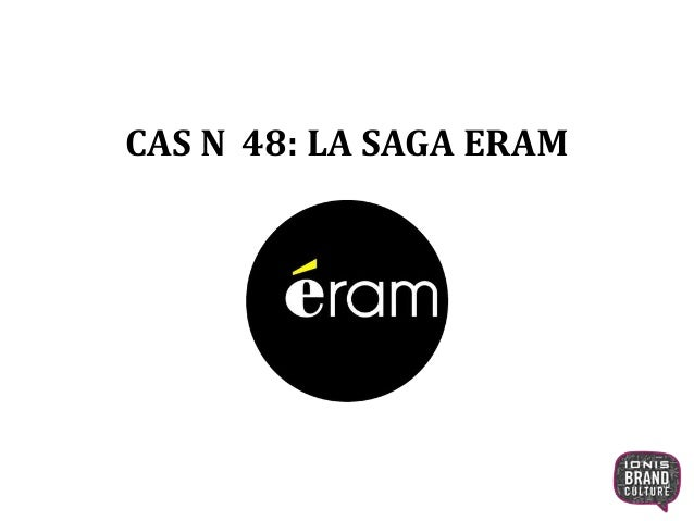 CAS N 48: LA SAGA ERAM 1