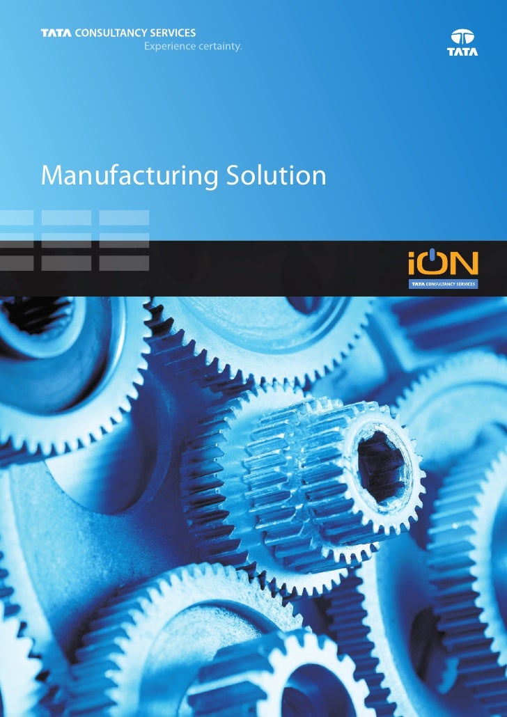 iON Manufacturing Solution Accounting Software for SME Point of Sale