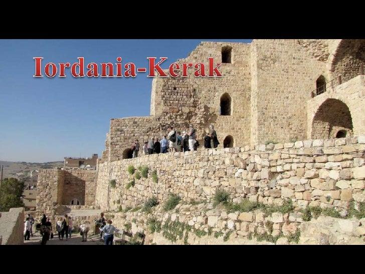 Iordania-Kerak<br />