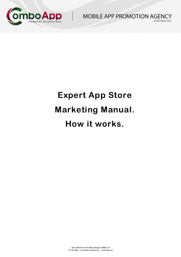 iOS App Developer Guide