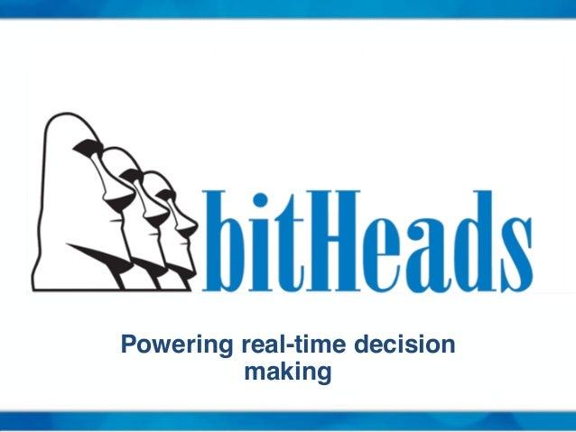 Iot presentation [bitheads]