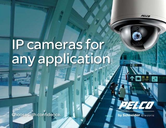 Ip video-surveillance-camera-brochure pelco