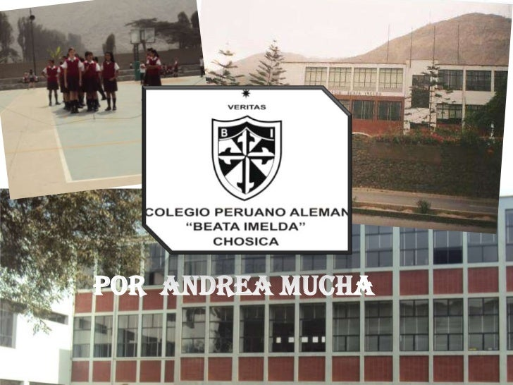Por  Andrea Mucha <br />