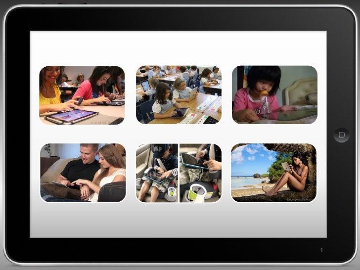 针对iPad平台的高性能网站架构