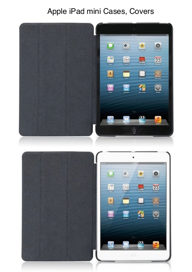 Apple iPad mini Cases, Covers