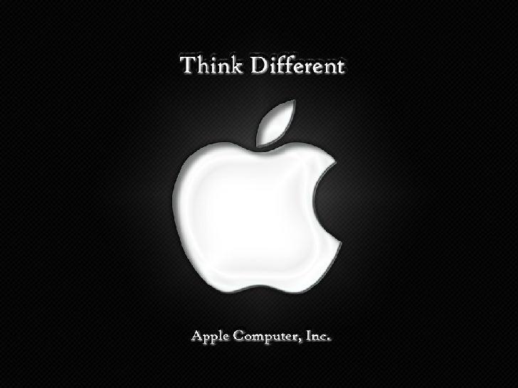 iPhone 3G Presentation