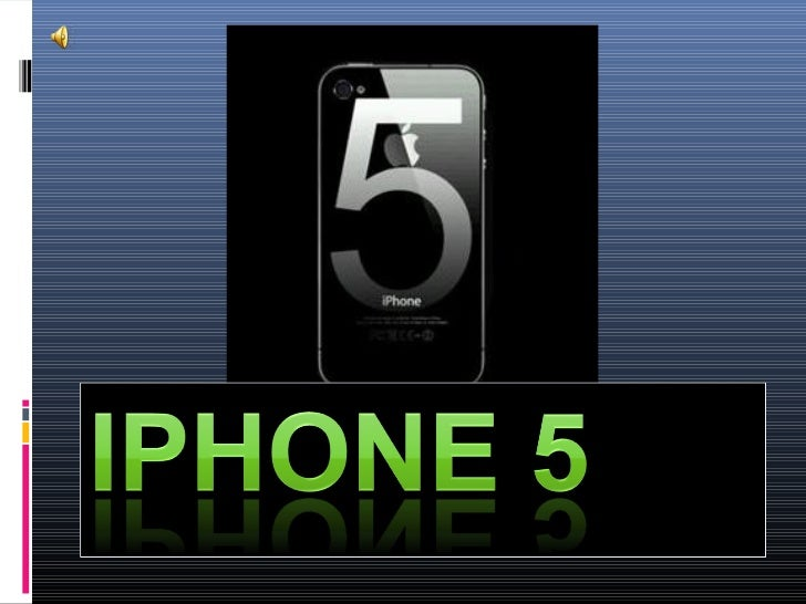 Icono: Personas                       usando el iPhone 5.Símbolo: Apple.                             INDICE Índice de iPho...