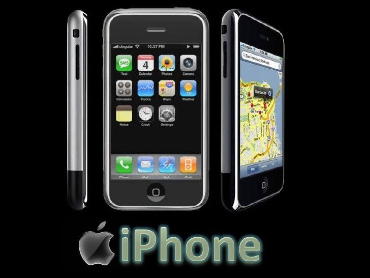 I Phone Last 2003