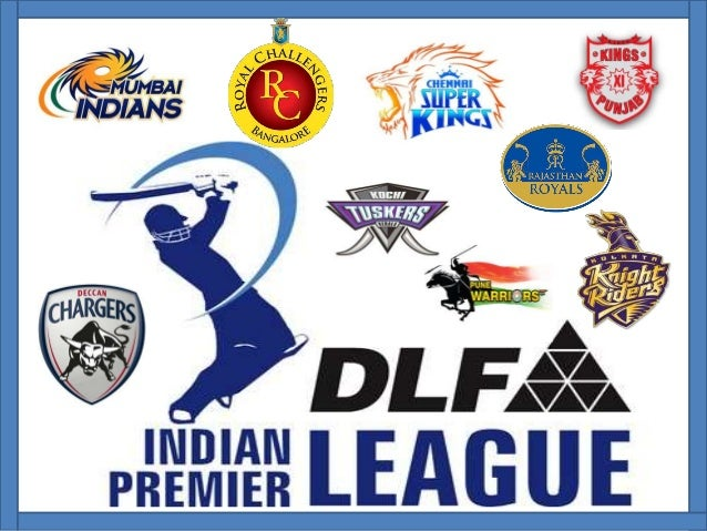 INTRODUCTION The Indian Premiere League (often abbreviated as IPL), is a Twenty20 cricket competition initiated by Board o...