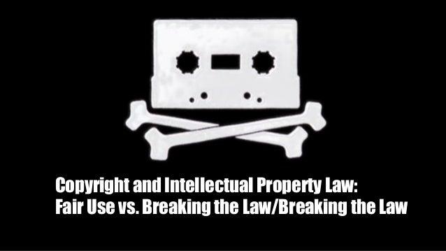 224: Quick Intellectual Property Law Presentation
