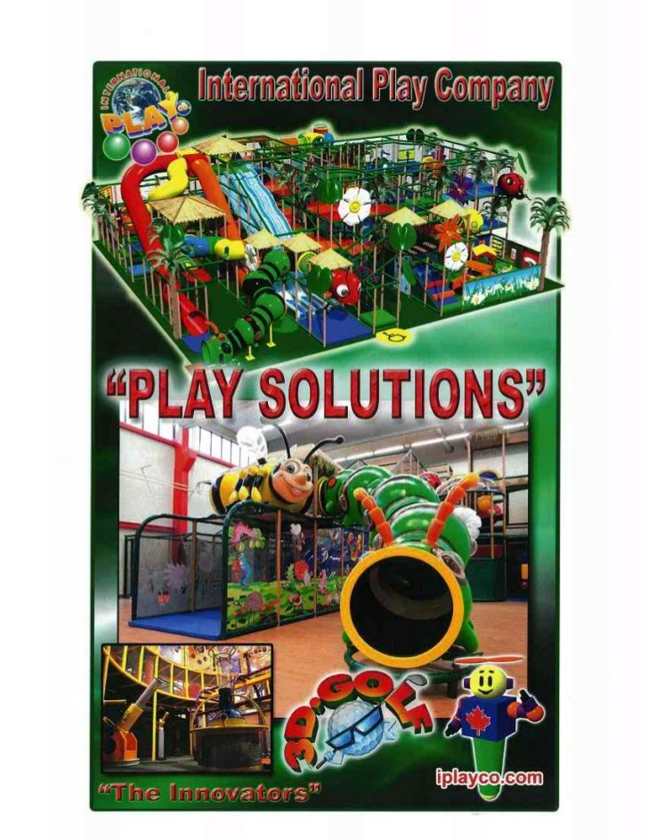 Play Solutions by Iplayco 2011
