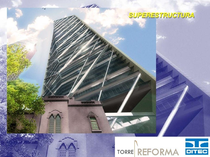 SUPERESTRUCTURA