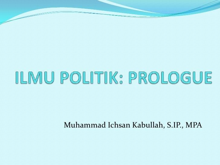 Ip prologue