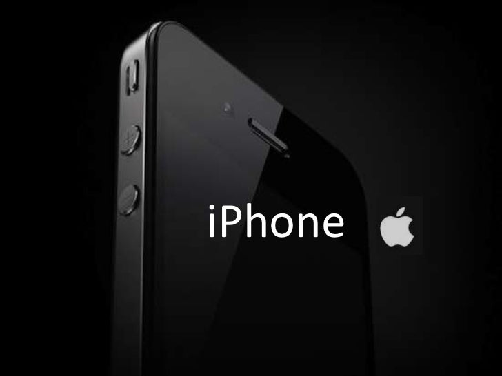 iPhone<br />