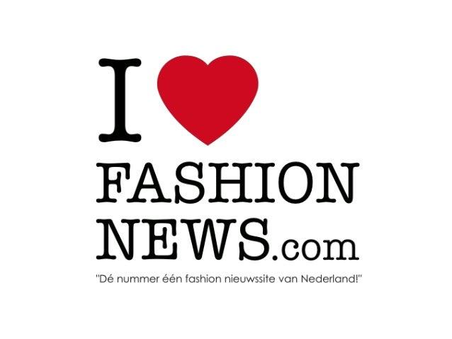 iProspect Netsociety -  I Love Fashion News