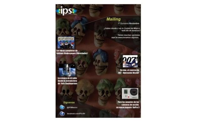 Ips mailing-1a-nov