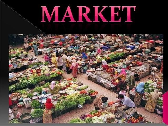 IPS Market ( Pasar ) materi kelas 8