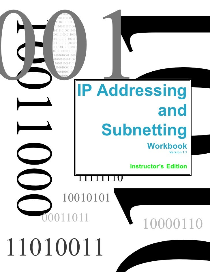 Ip Subredes