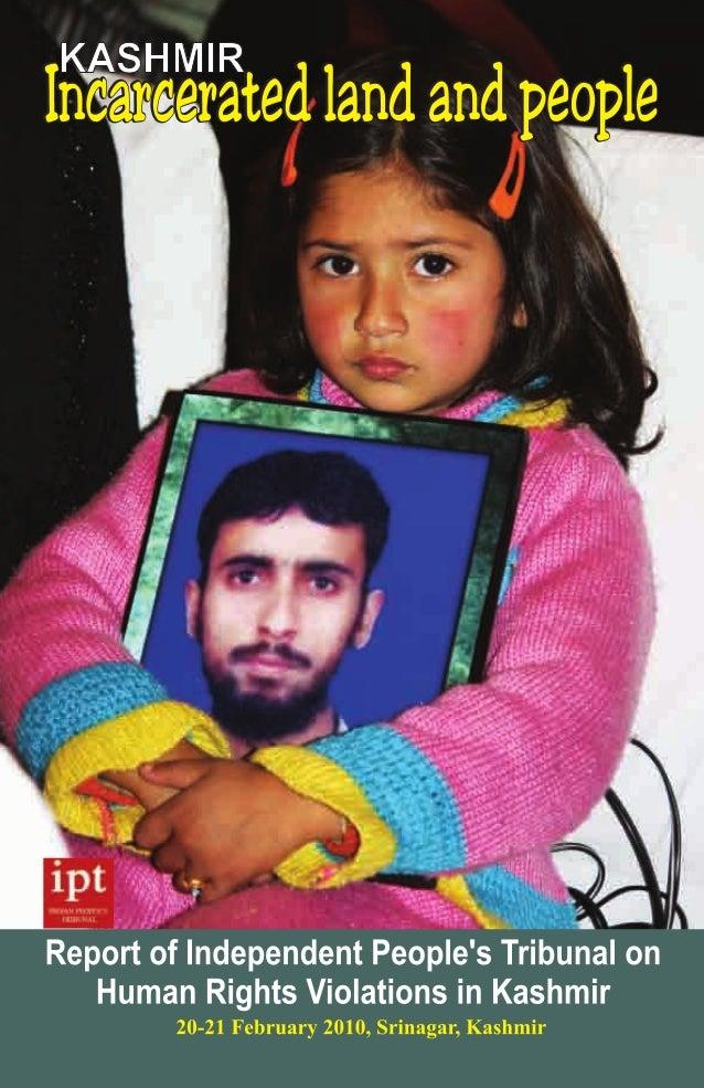 IPT Kashmir