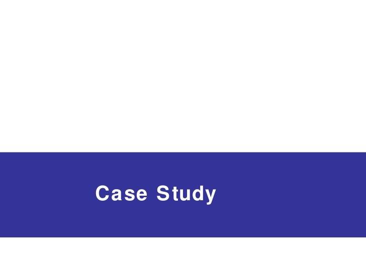 IPTV Case Study