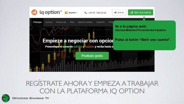 Binary options signal generators