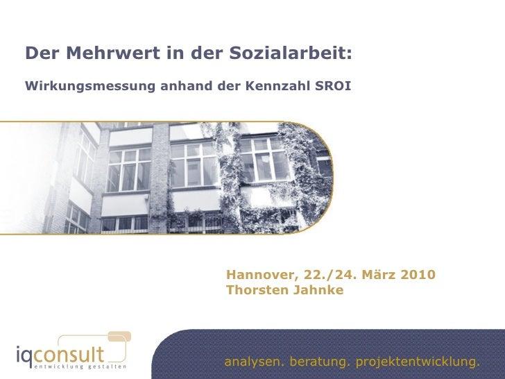 Brief SROI iqconsult sroi 2010_februar