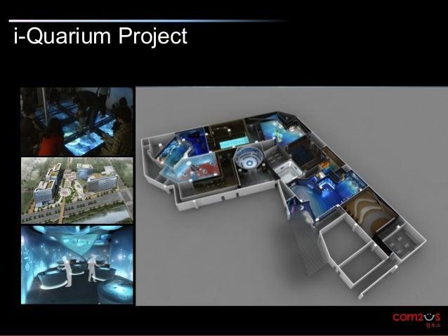 i-Quarium Project