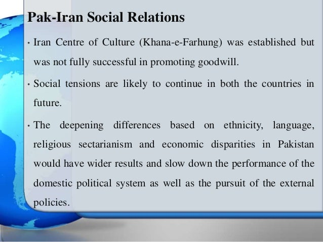 Write my essay on sectarianism in pakistan