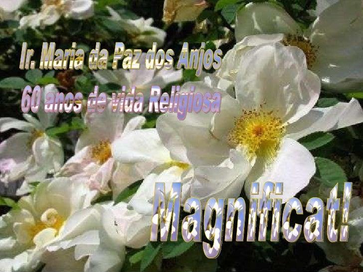 Magnificat!