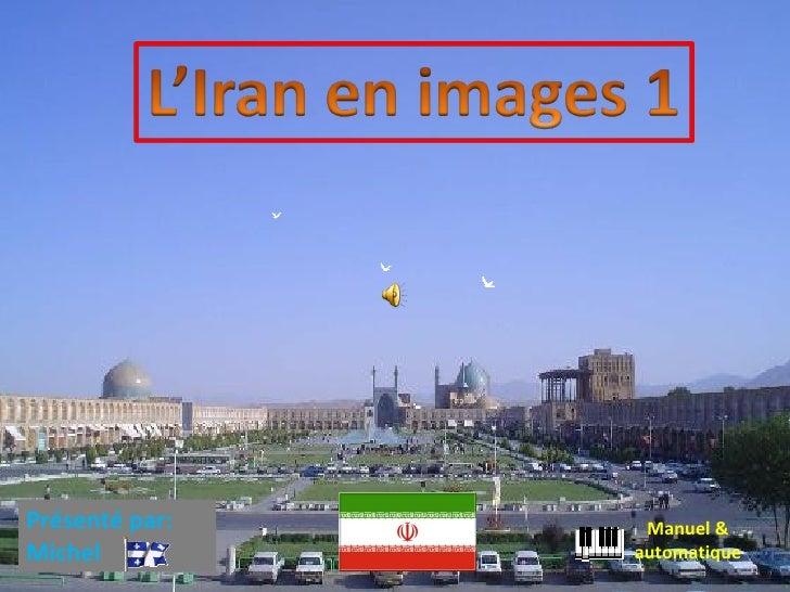 Iran Is Modern