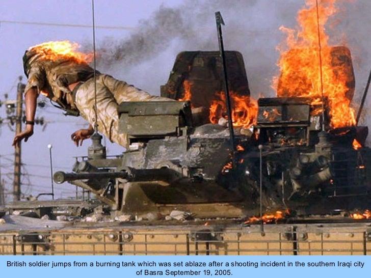 Causes of iraq war 2003 essay