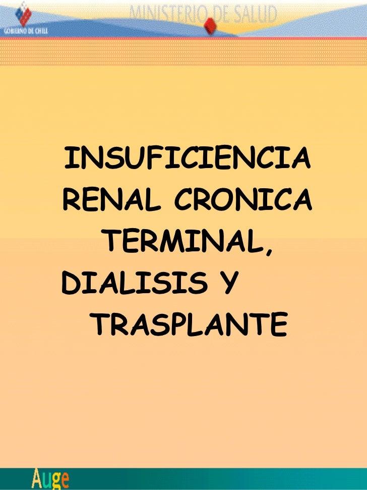 IRCr.Pediatria