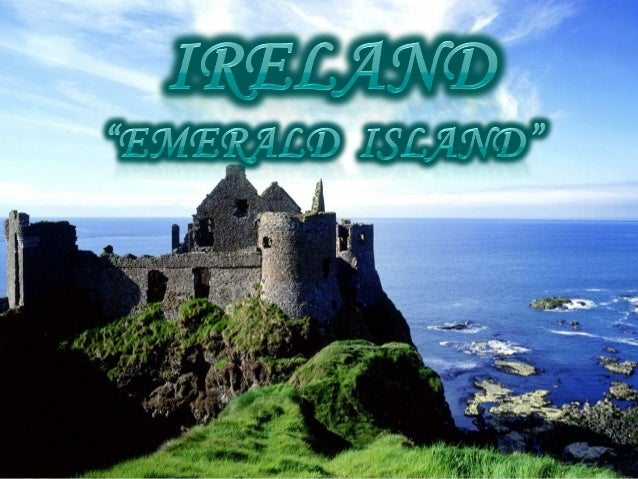Where is it? Ireland is situated in the Atlantic Ocean and is separated from Great Britain by the Irish Sea. In 1922 the i...