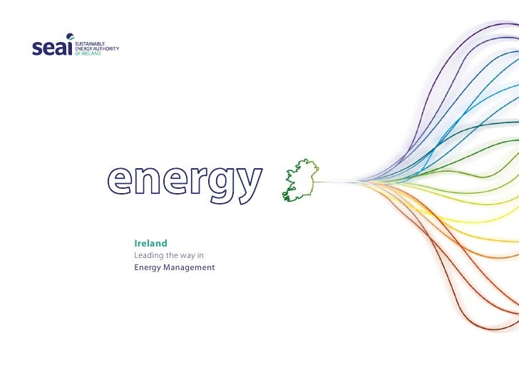 Ireland leading the way in Energy Management