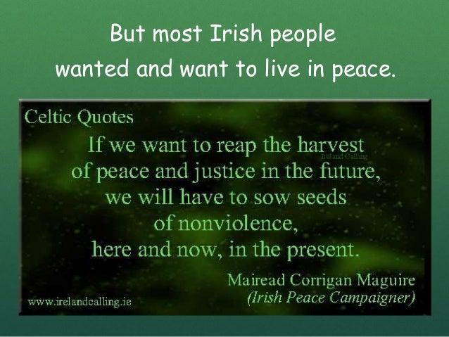 Ireland Part 1