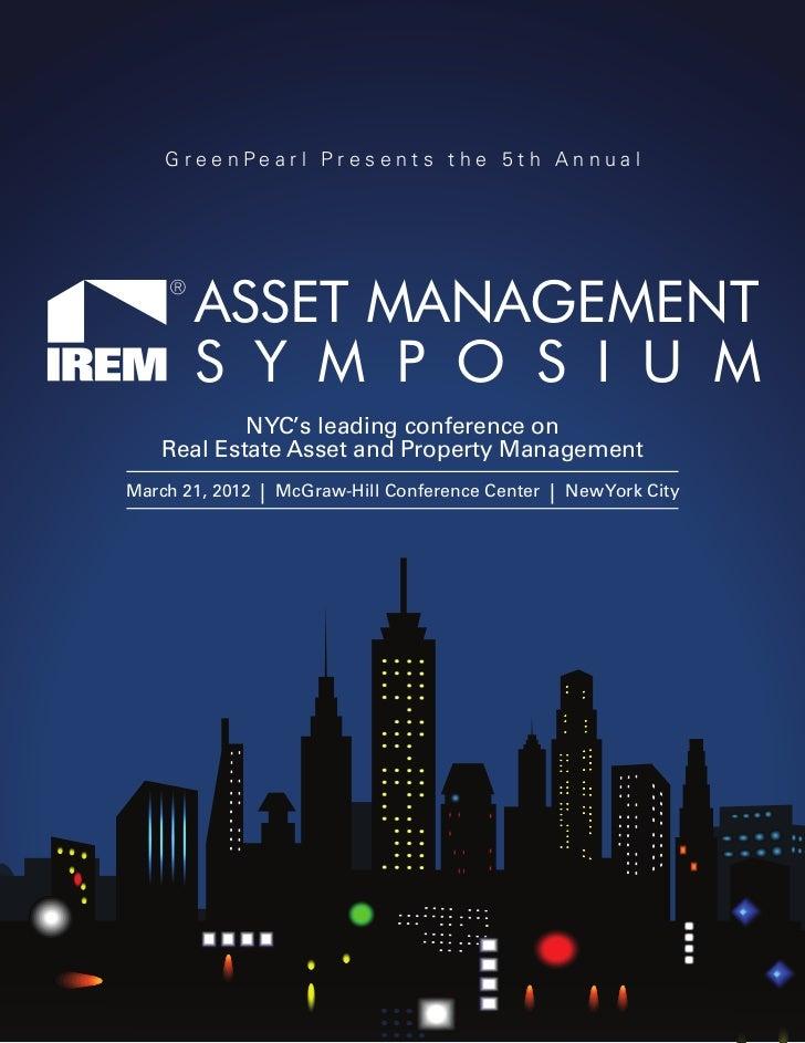 IREM AMS Conference Program