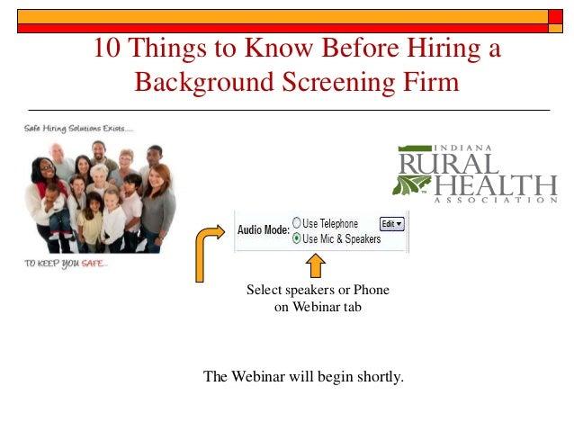 IRHA & Safe Hiring Solutions Partnership