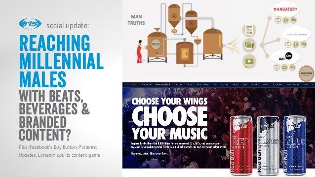 Beer, Beats & Branded Content