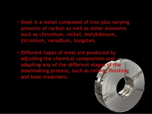 problems faced by the iron and steel industry Iron and steel industry requires large capital investment which a developing country like india cannot afford many of the public sector integrated steel plants have been established with the help .