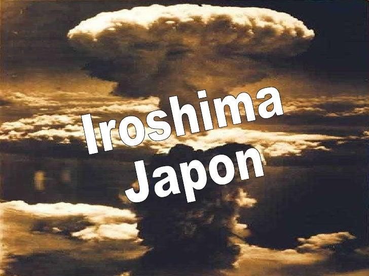 Iroshima Japon