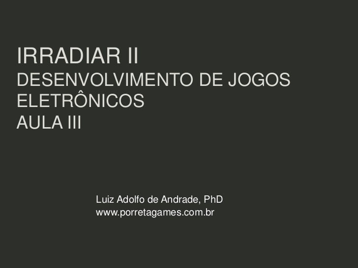 Irradiar #03