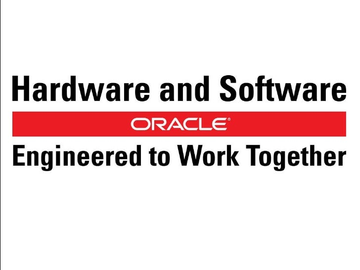 PDoolan Oracle Overview PPT Version