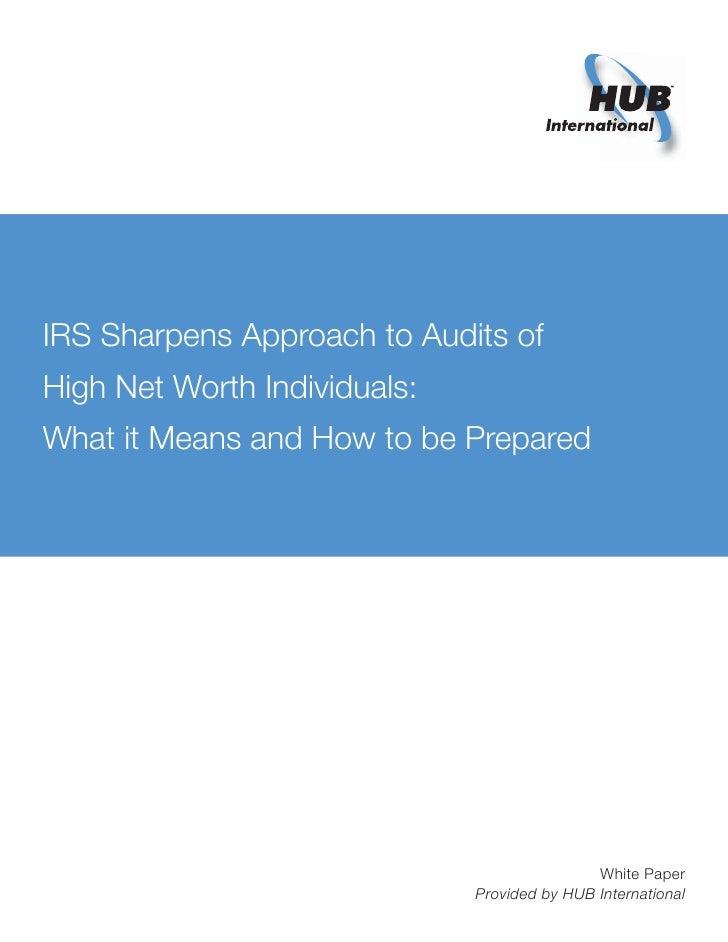 Irs Tax Whitepaper 5 2010