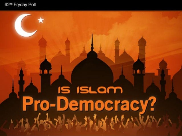 Is Islam Pro-Democracy? - Facts & Infographic