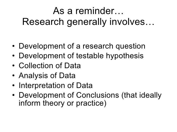 Nature Vs Nurture Research Paper