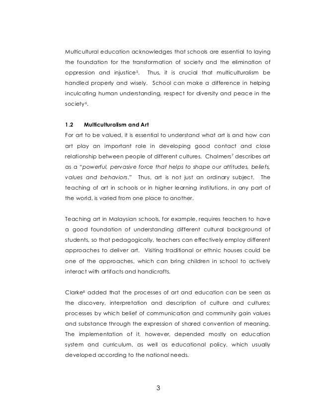 oppression in schools essay