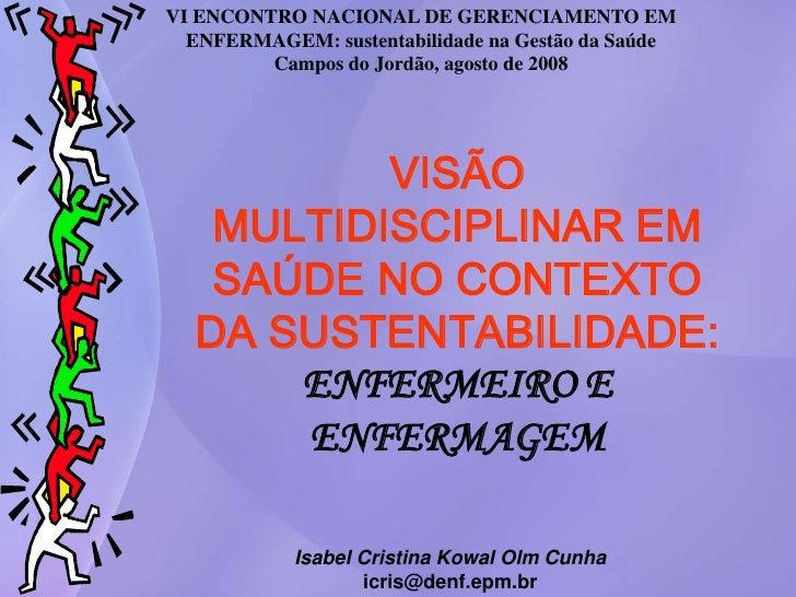 Isabel Cristina K. O. Cunha