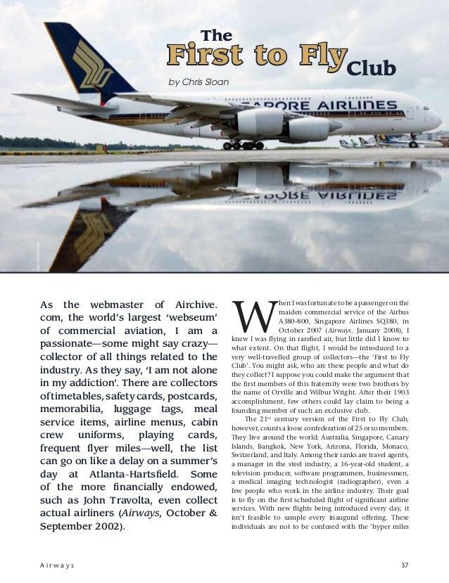 Isabelle Chu Magazine Article
